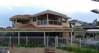 Second Storey Extension – Ocean Reef After Image
