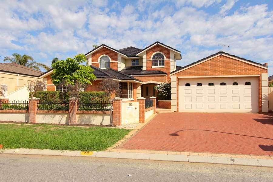 Currambine 2 Storey Addition After Image