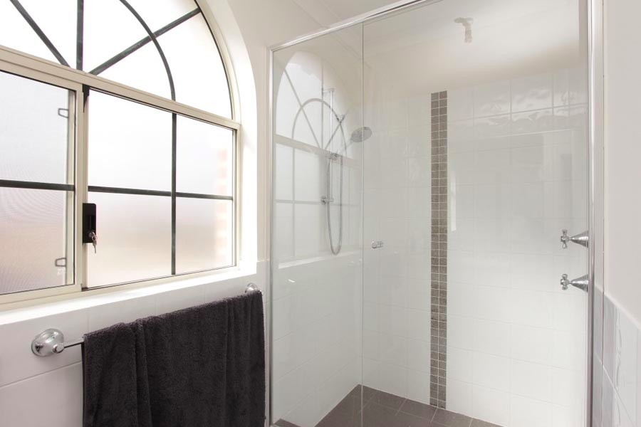 Bathroom of a Second Addition Project in Currambine