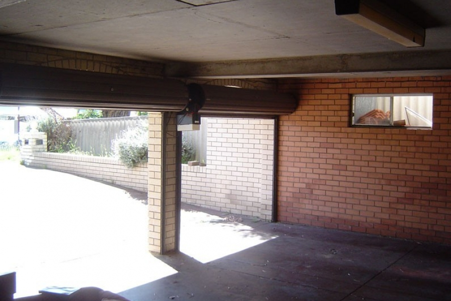 Leederville Home Extensions Before Image