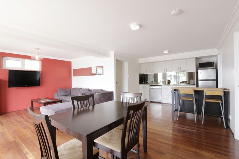Leederville Home Extension Kitchen