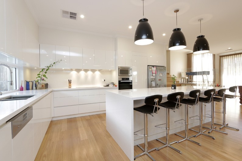 Nedlands Home Extensions Meals and Kitchen Area