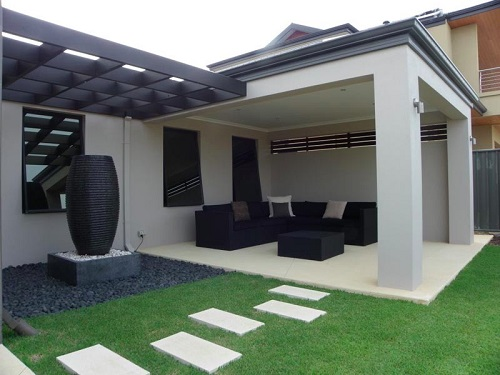 Add an Alfresco Living Area to Your Home