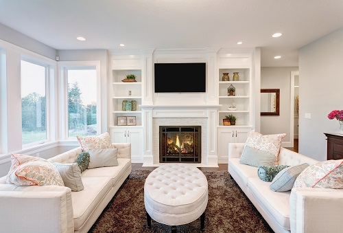 Living Room Renovation Ideas