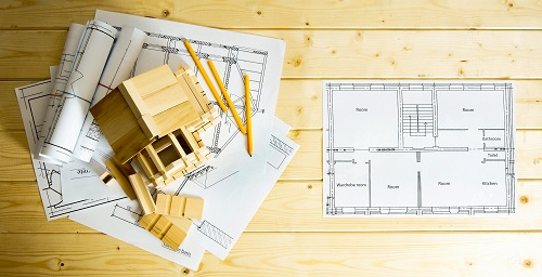 Build New Homes