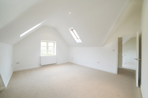 About Bedroom Extension