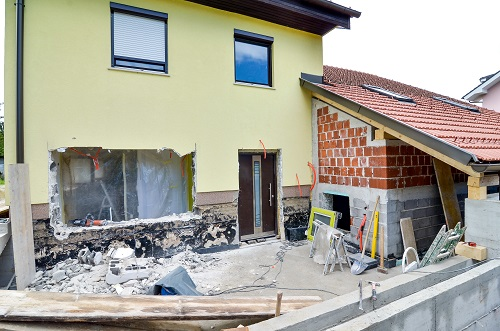 Home Extension Worth the Money