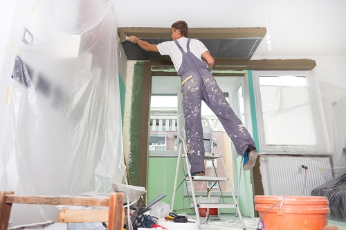 Hire a Professional Home Renovation