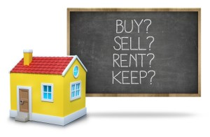 Is it More Difficult than Ever to Sell Your Old Home Before Buying a New One?