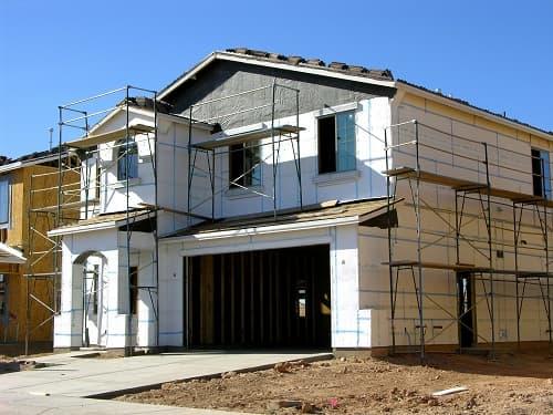 Best Home Renovation - Knockdown Rebuild