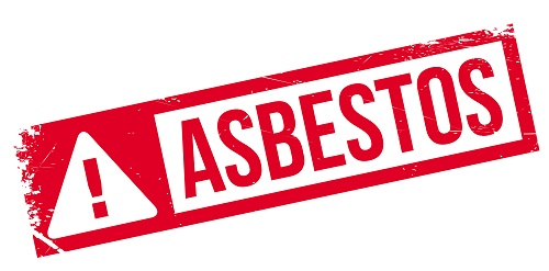 Asbestos Hidden Danger  for DIY Home Renovation