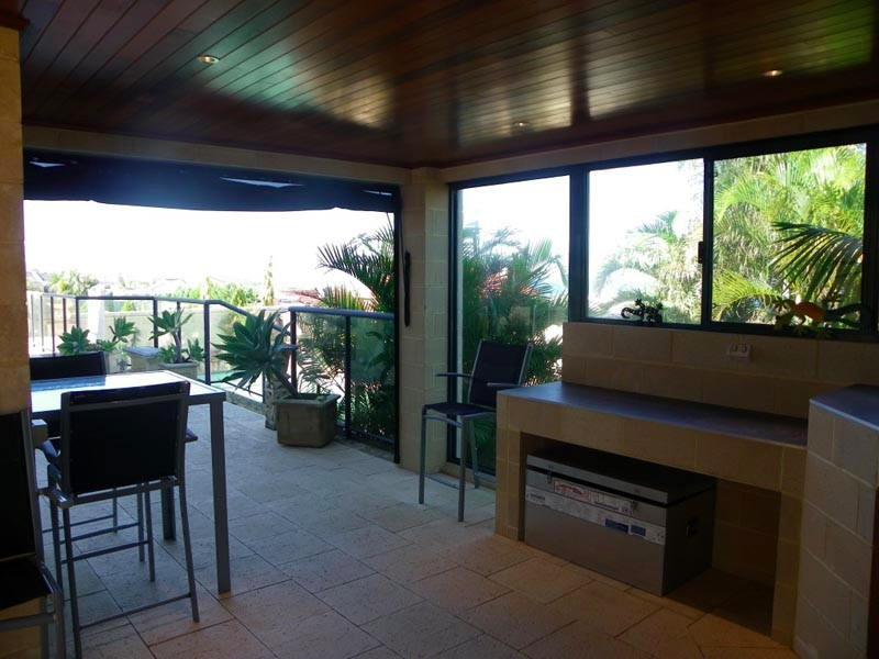 Ocean Reef Home Extensions Alfresco Area