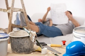 Thinking of DIY Home Renovations? Read this First!
