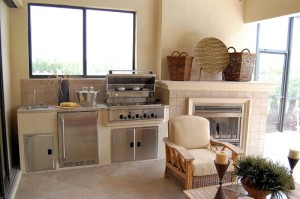 Why Outdoor Kitchens are the Most Popular Home Renovation in Perth