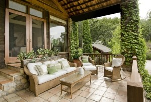 Outdoor Living - Home Renovations