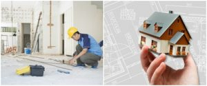 Buy a New Home or Make Home Renovations?