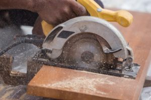 Don't Try This at Home: Home Renovation DIY Injuries On the Rise