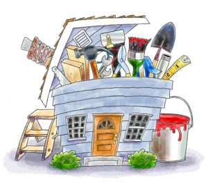 Benefits of Home Improvements